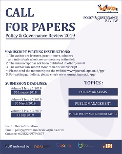 Policy & Governance Review